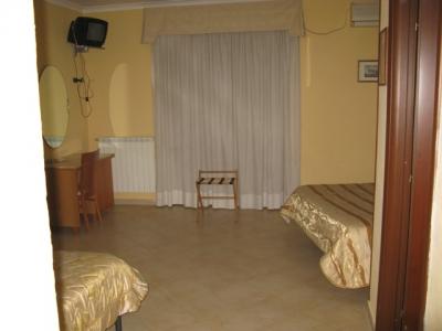 Hotel Iris - Napoli